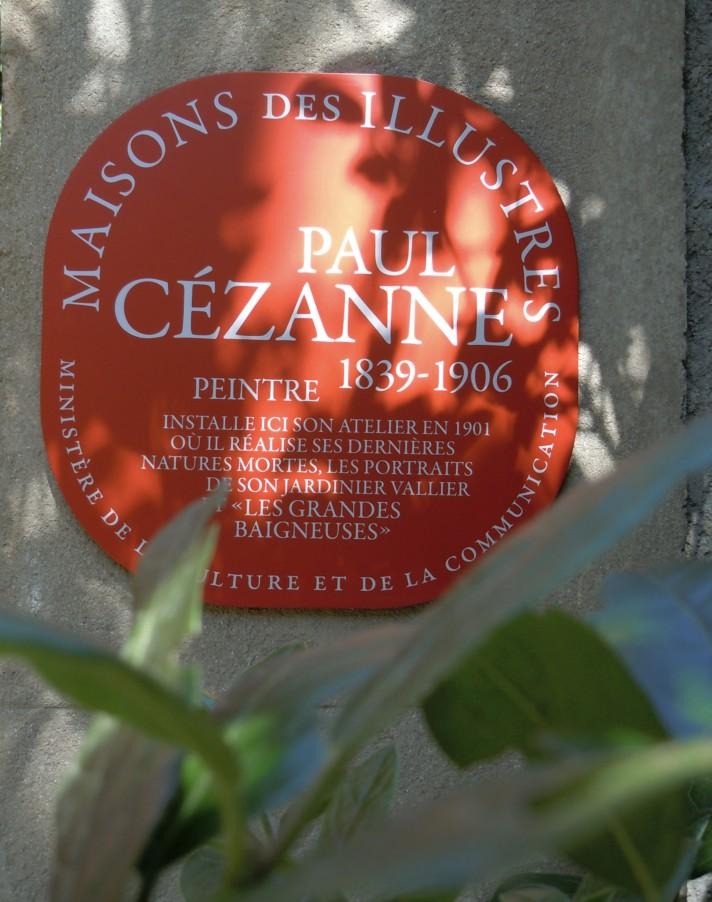 Atelier De Paul Cézanne - Trip